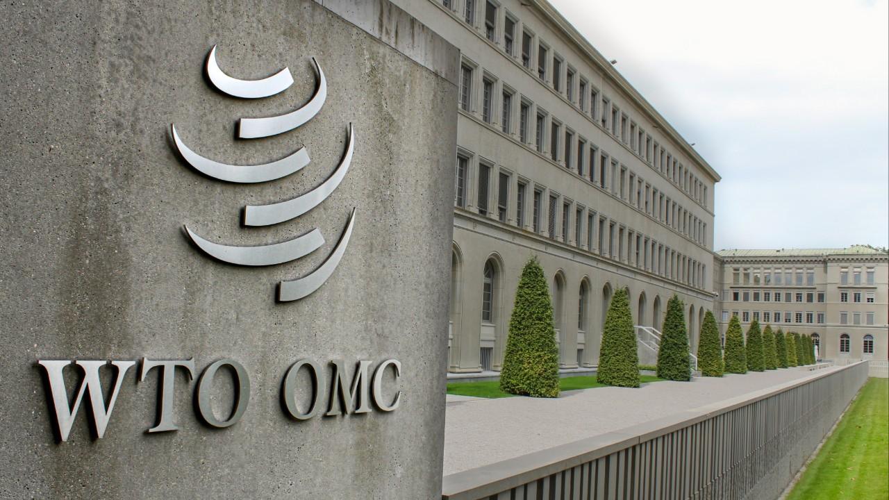 Paralisia de órgão da OMC deixa US$ 3,7 bilhões em exportações brasileiras sem definição, diz CNI
