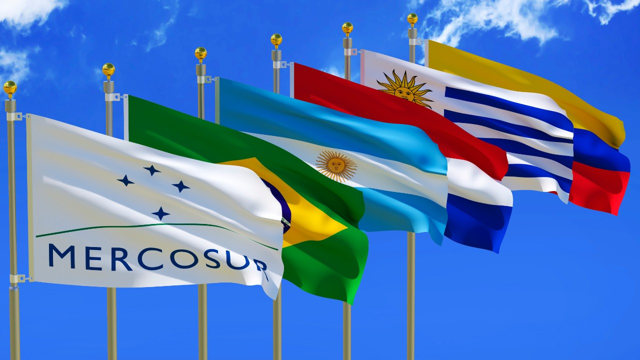 CNI defende acordos entre Mercosul e Aliança do Pacífico