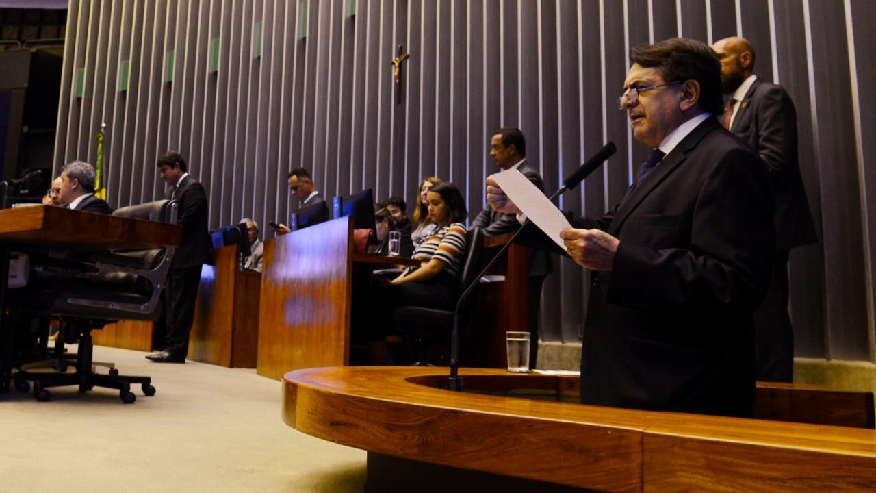 Reforma da Previdência é o projeto mais importante para garantir a retomada do crescimento do Brasil, afirma presidente da CNI