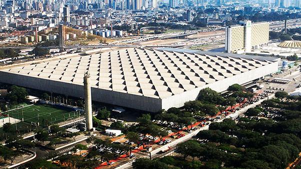 Vídeo: Em edição gigante, WorldSkills ocupa 213 mil m² do Anhembi Parque, em São Paulo