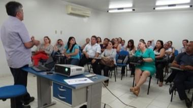 SENAI-PI entrega declaração do PAS a empresas de alimentos