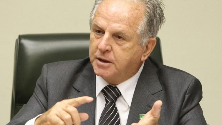 Entidades devem ser proativas e propostivas, diz presidente da FIEG