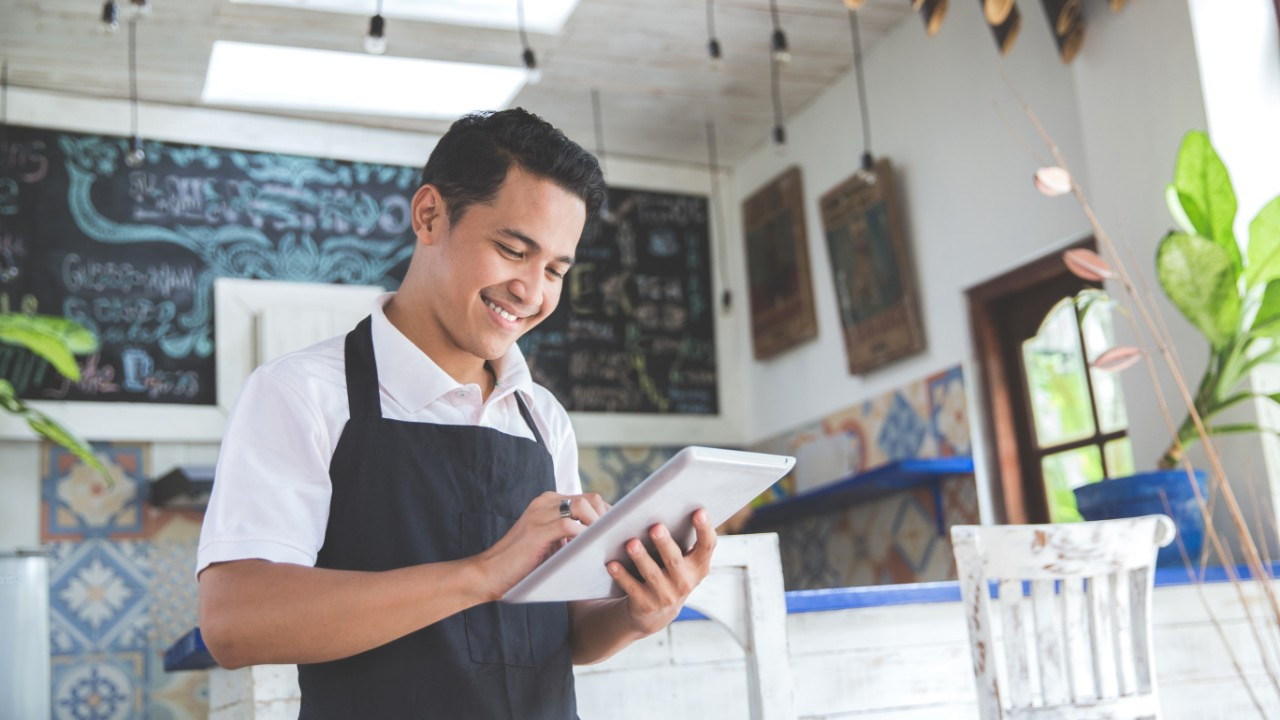 Curso online dá dicas sobre crédito para empresas