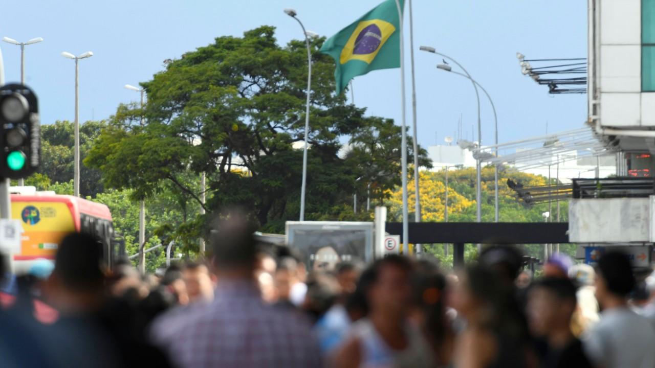 Seis em cada dez brasileiros dizem que a reforma da Previdência é necessária, mostra pesquisa da CNI