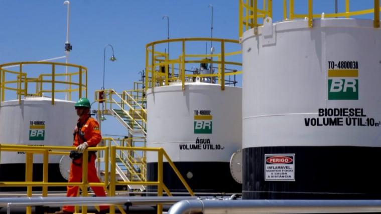 A proibição da terceirização na Petrobrás