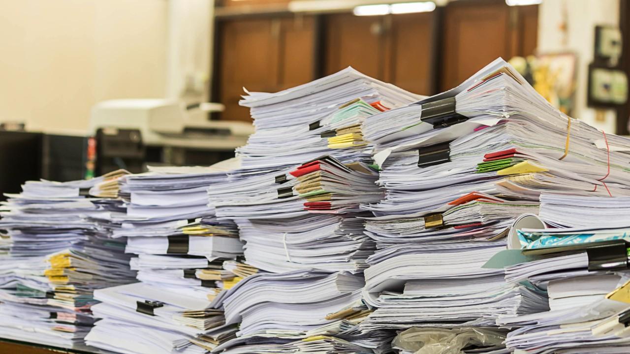 CNI é aceita como parte interessada em processo sobre estoque de patentes