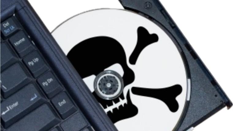 Países sul-americanos estão na lista negra da pirataria dos EUA