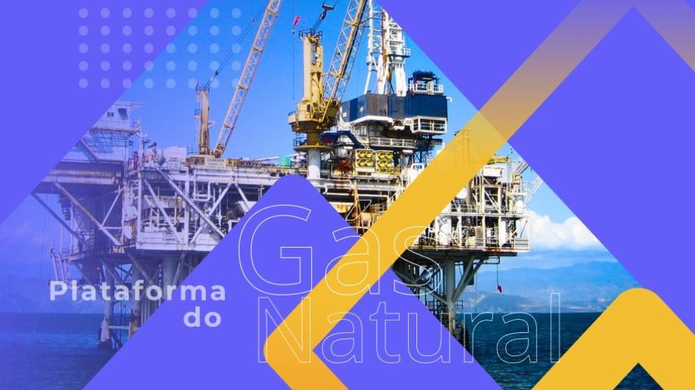 Plataforma do Gás Natural detalha importância do setor para a indústria e economia