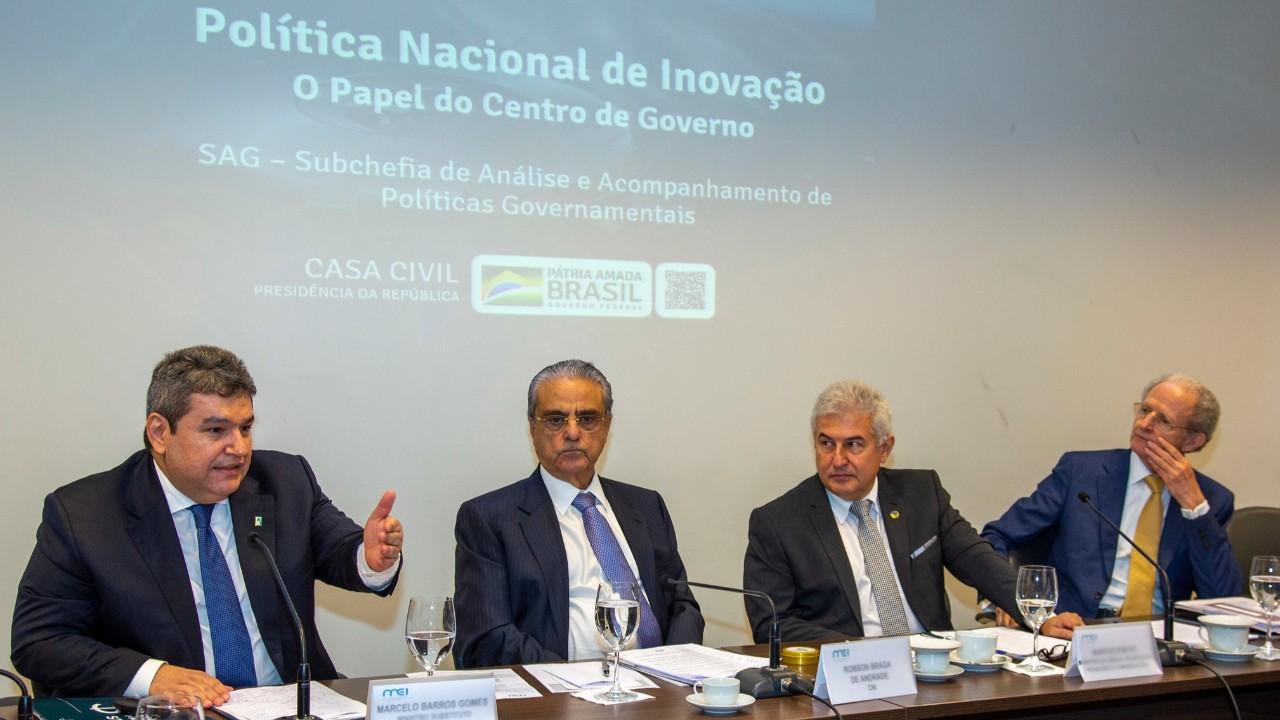 MEI apresenta sugestões à proposta da Política Nacional de Inovação