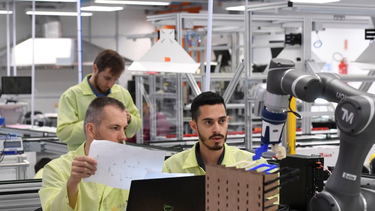 Coronavírus derruba produtividade da indústria