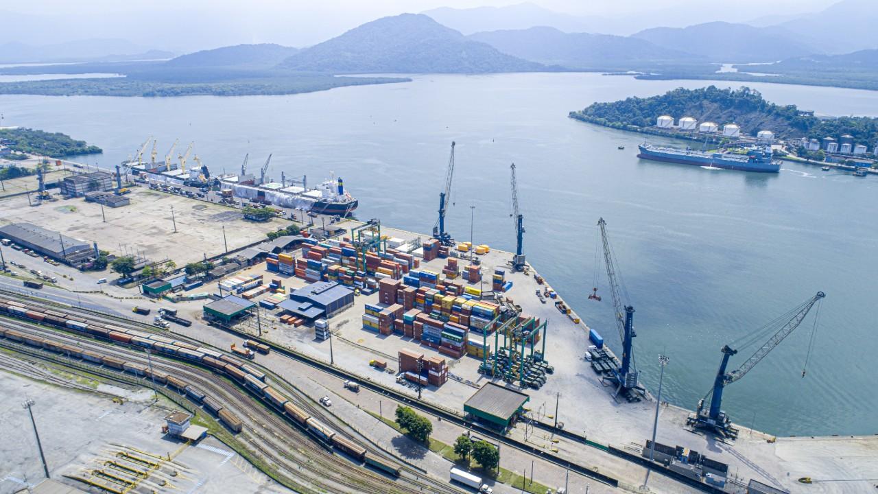 Maior participação privada abre caminho para modernização da infraestrutura no Brasil, avalia CNI