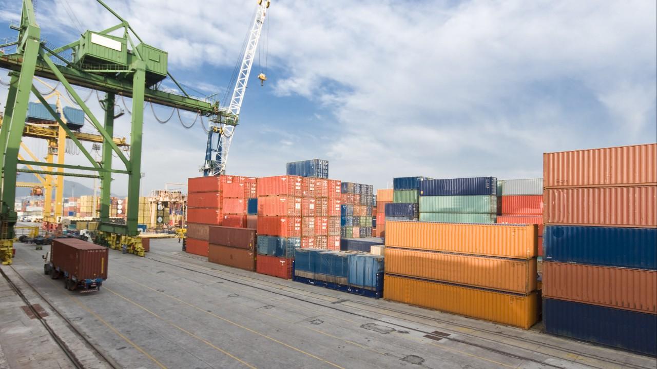 Nosso desafio é potencializar o uso da cabotagem no Brasil, diz secretário do MInfra