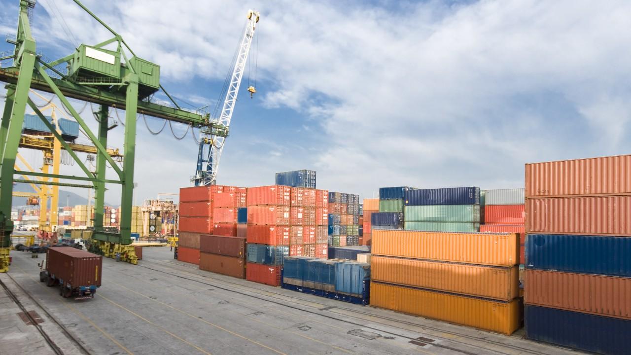 Elevadas tarifas em portos e aeroportos são o problema mais crítico para os exportadores