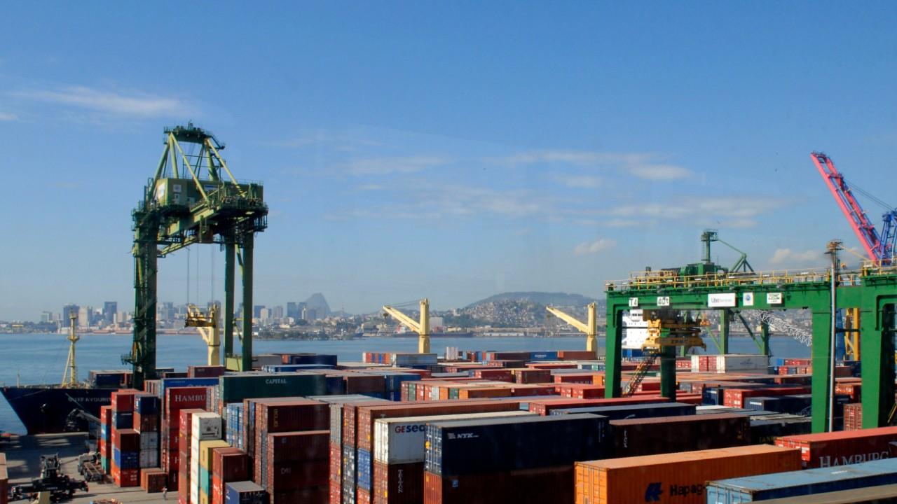 ANUT e CNI defendem privatização das companhias docas