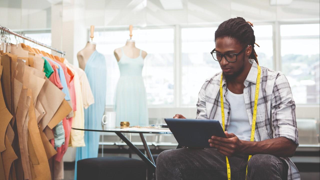 SENAI CETIQT está com vagas abertas para curso de pós-graduação em Moda