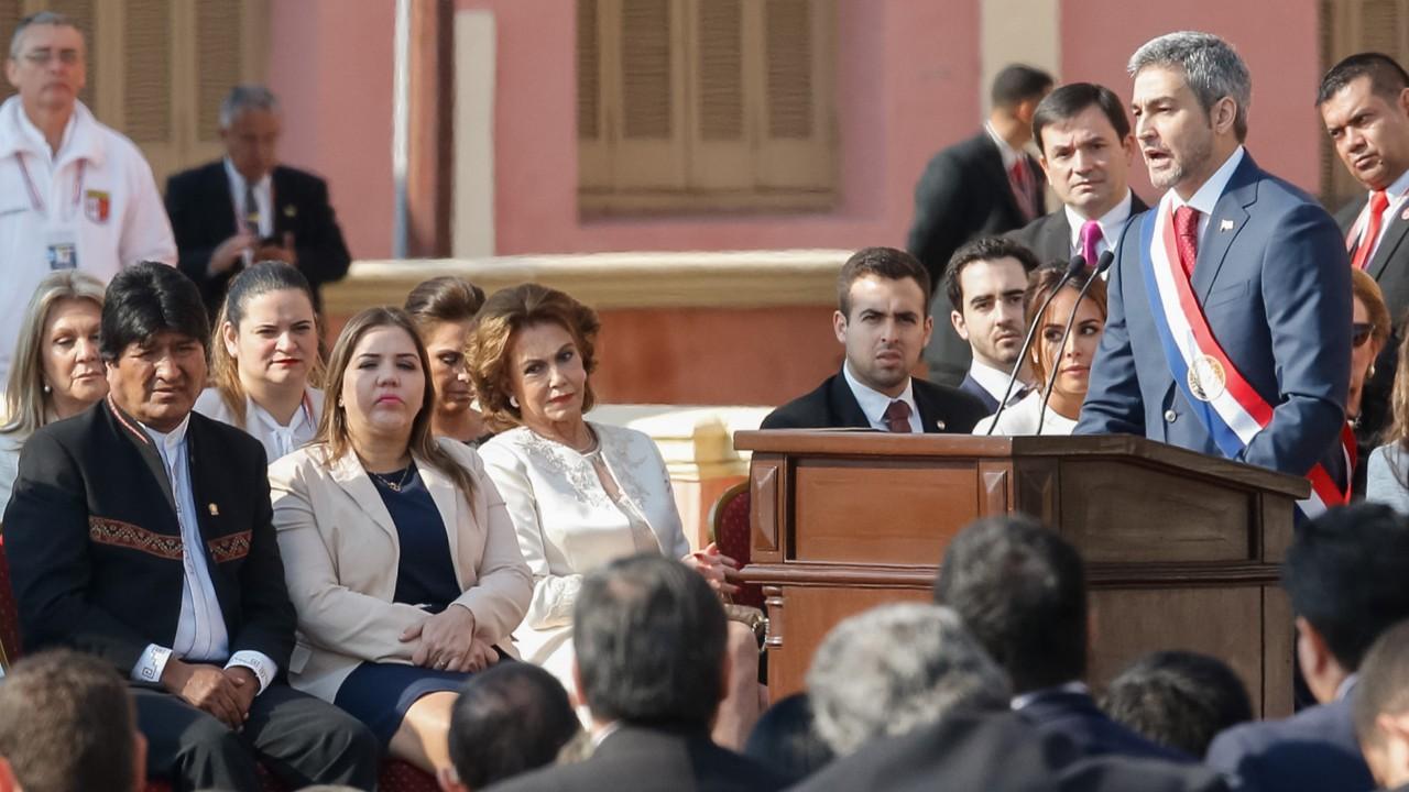 Acordo para evitar dupla tributação deve ser prioridade com Paraguai