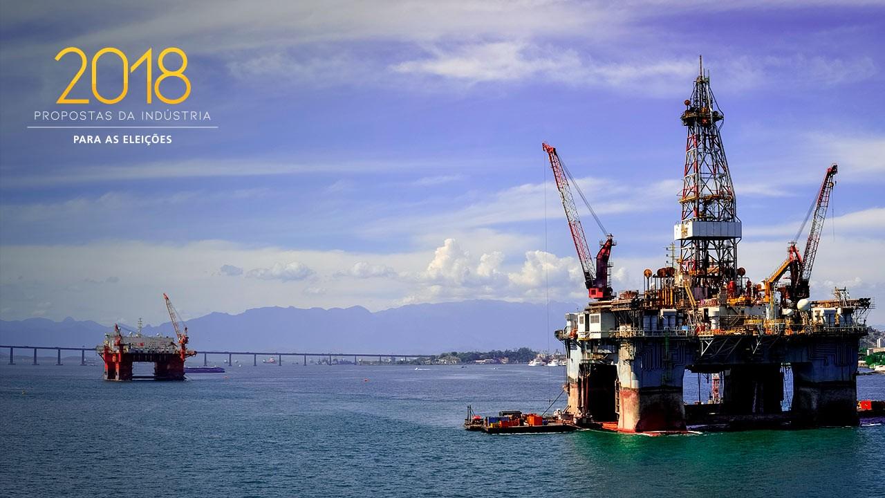 Falta de concorrência no mercado de combustíveis custa R$ 7,38 bilhões à indústria brasileira