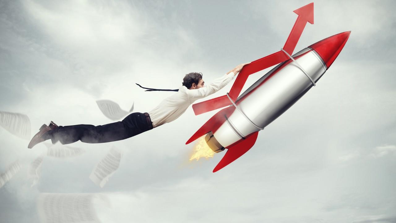 Confiança do empresário industrial cresce pelo quinto mês consecutivo