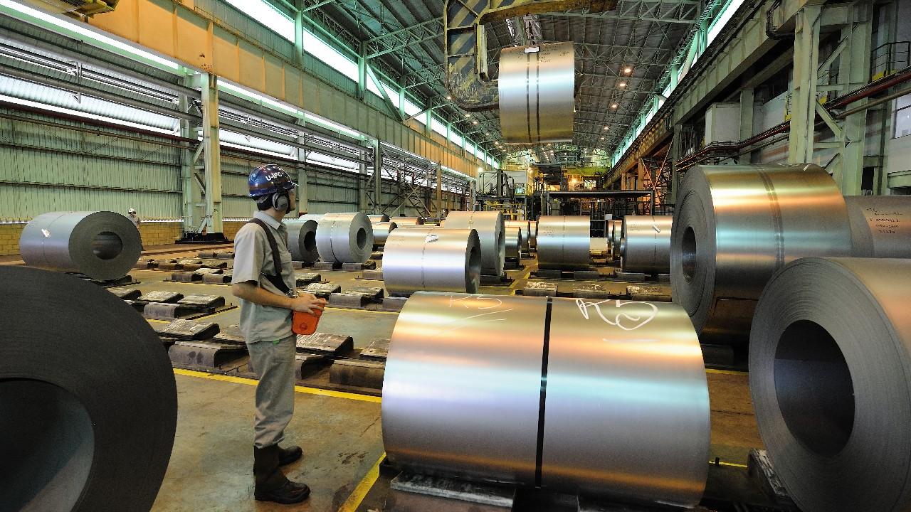Alta na produção e no emprego mostram aquecimento da indústria em julho
