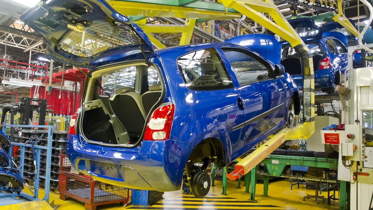 Rota 2030: SENAI e indústria automotiva investem na modernização do setor