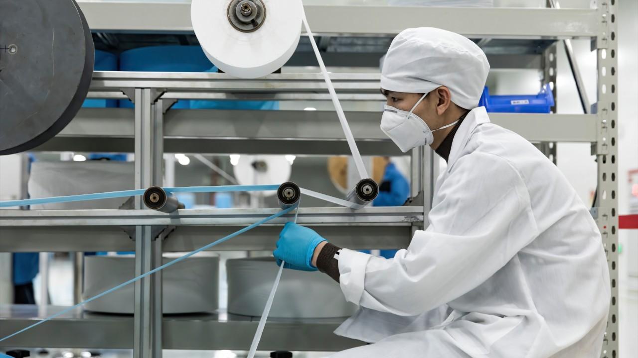 Federações das indústrias realizam doações para ajudar na luta contra a Covid-19