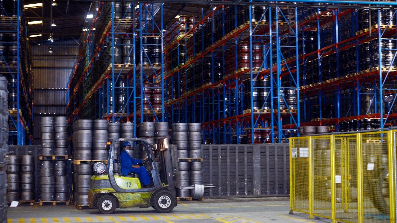 Produtividade cai 2,5% no primeiro trimestre de 2021, aponta pesquisa da CNI