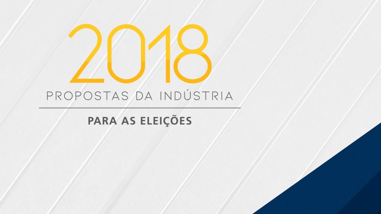 CNI promove, em 4 de julho, diálogo com seis pré-candidatos à Presidência da República