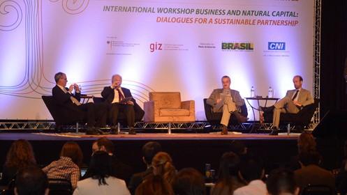 Indústria defende leis claras e flexíveis para implantação do Protocolo de Nagoia