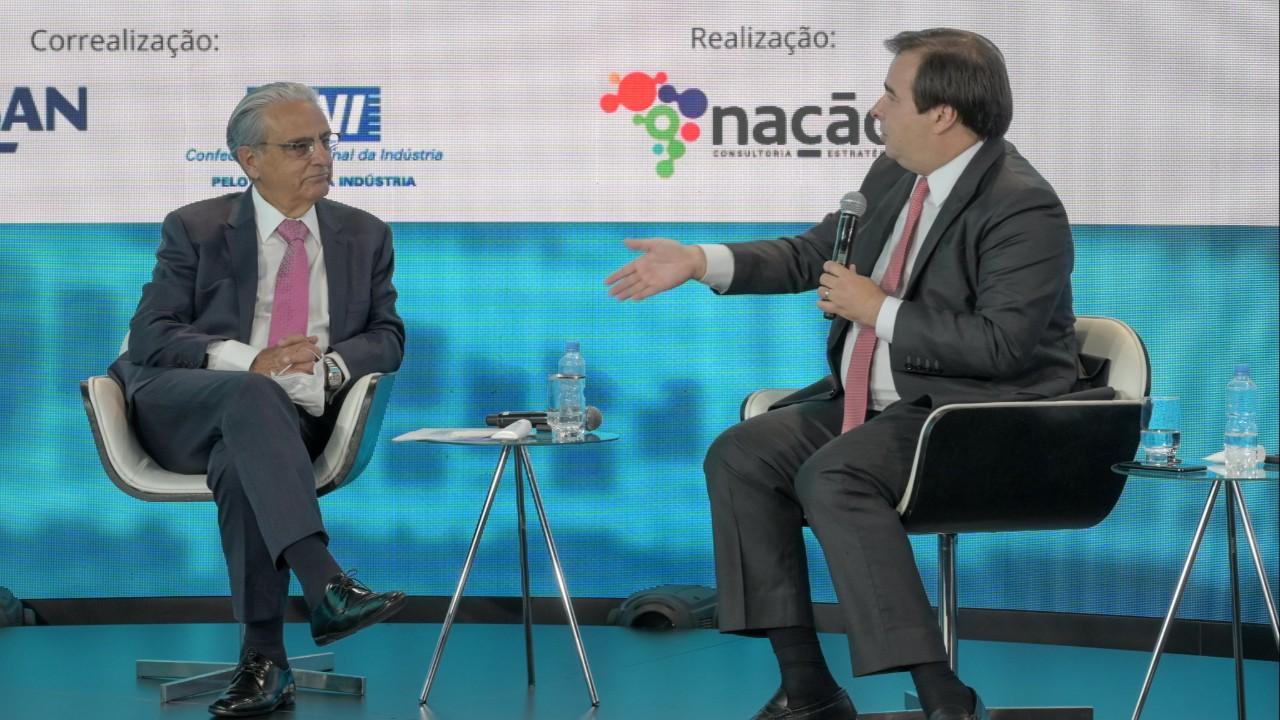 Reforma tributária vai atrair investimento estrangeiro, defende presidente da CNI em debate online com parlamentares
