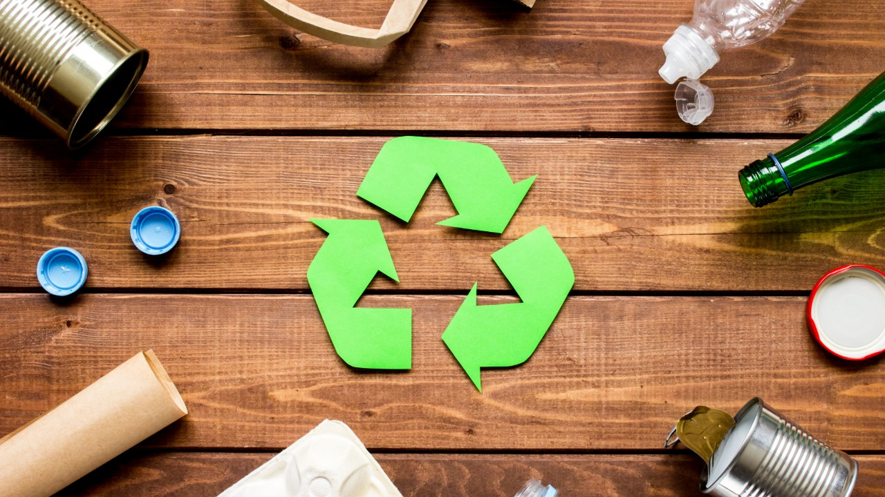 CNI defende retirada de cumulatividade tributária e medidas para ganho de escala em reciclados