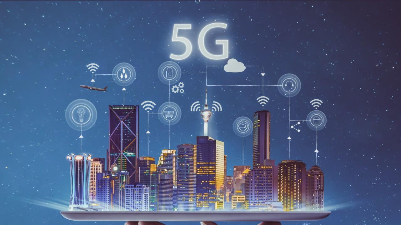 Rede 5G será fundamental para o Brasil avançar na automação e digitalização