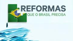 Reforma tributária é decisiva para o Brasil crescer e enfrentar a concorrência global