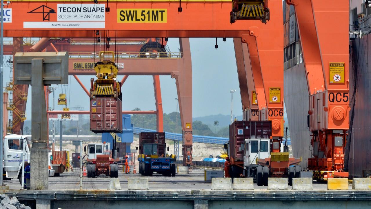 CNI defende abertura comercial por meio de agenda ambiciosa de acordos