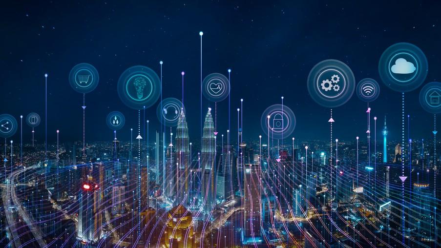 CNI e SOSA se unem à Suzano para aprimorar capacidades de IoT industrial da empresa