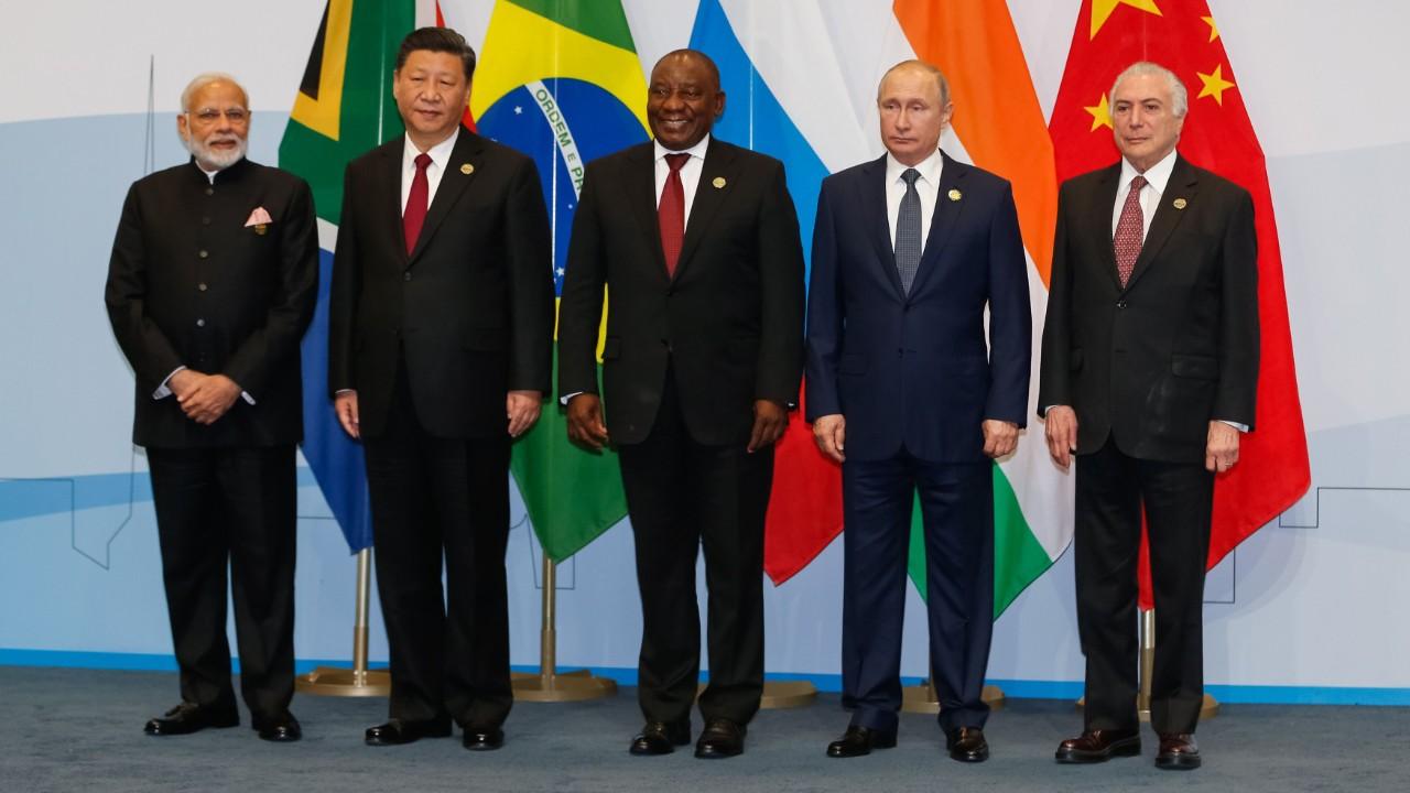 BRICS avançam em agenda proposta pelo Brasil