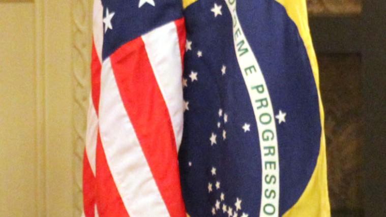 CNI lidera reuniões do Conselho Empresarial Brasil - Estados Unidos, em Washington