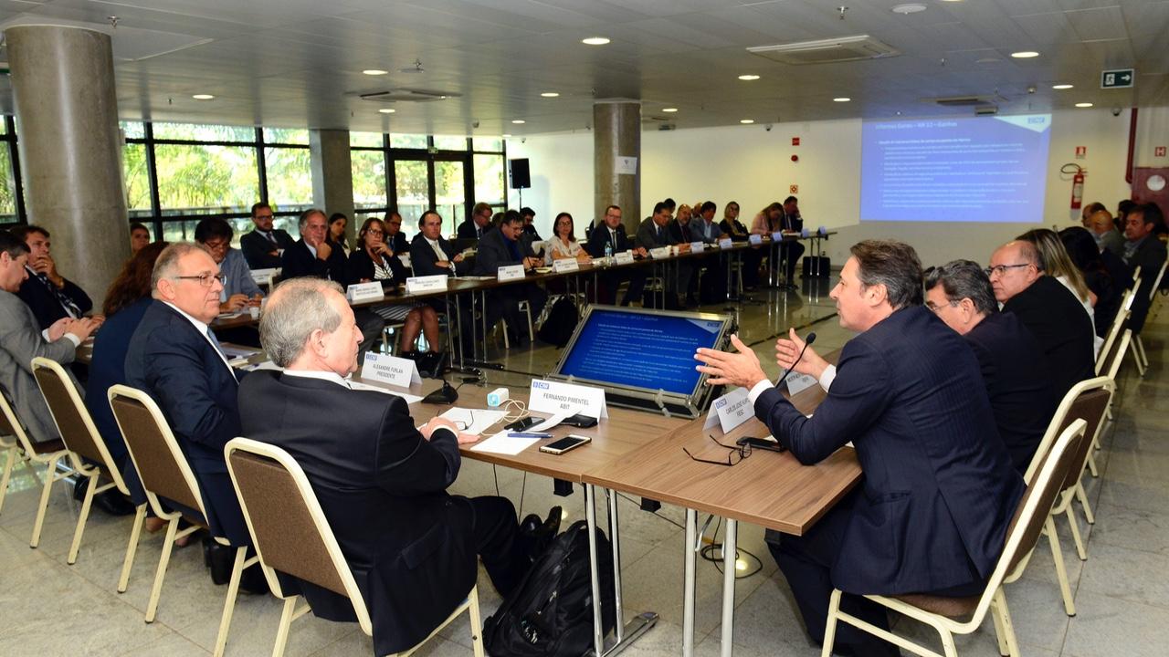 Conselho de Relações do Trabalho faz balanço positivo da agenda de SST e de relações do trabalho