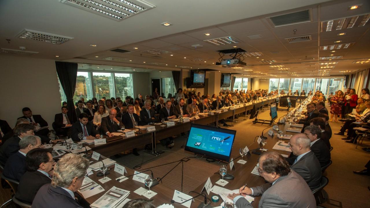 CNI apresenta, em Xangai, iniciativas empresariais de desenvolvimento da inovação no Brasil