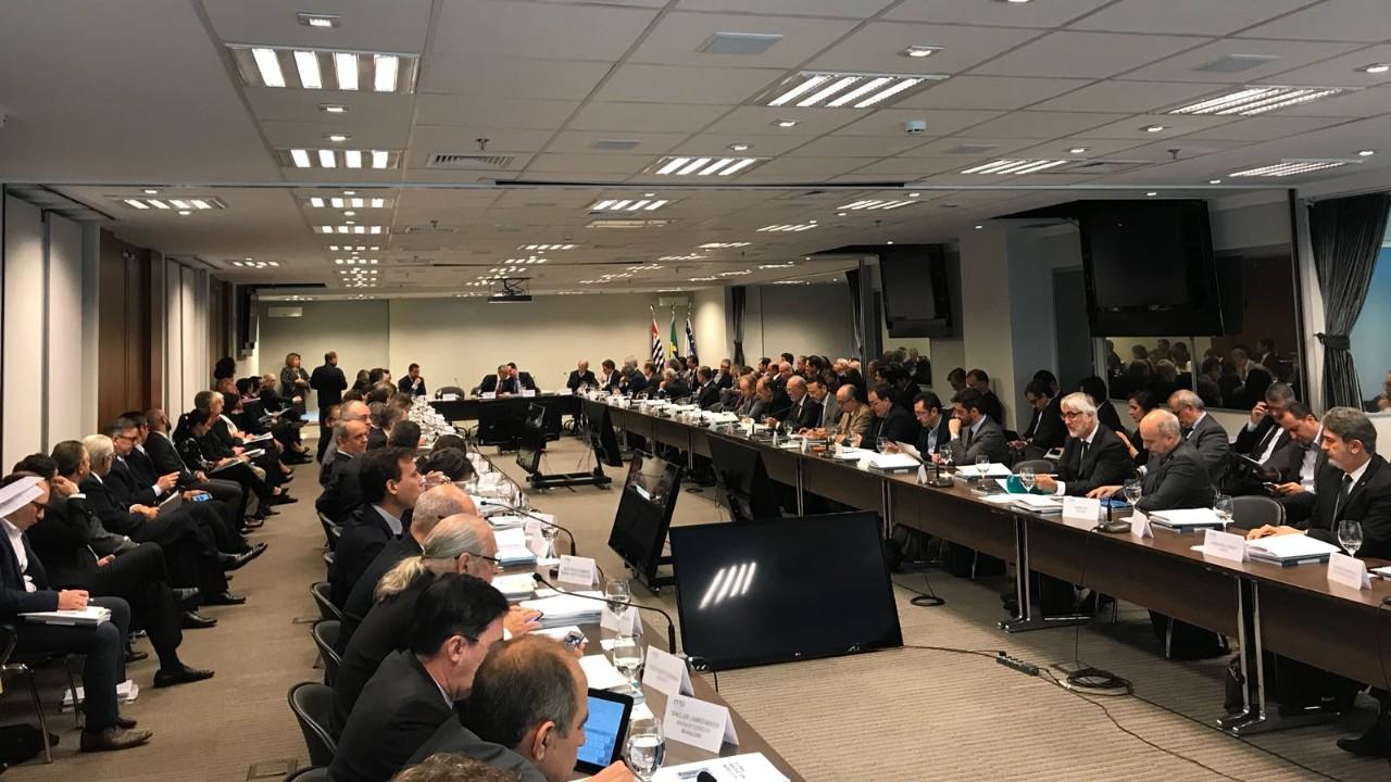 Precisamos que o governo e a academia estejam cada vez mais com a indústria na agenda da inovação, diz presidente da CNI