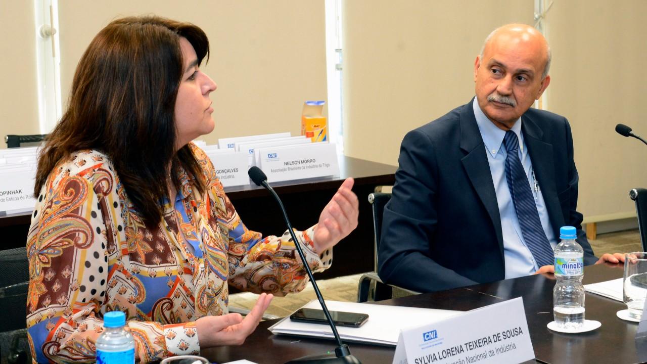 CNI vai participar da construção da agenda regulatória da agropecuária