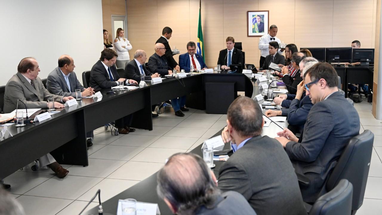 Indústria e governo juntos pelo desenvolvimento do Nordeste e da Amazônia Legal