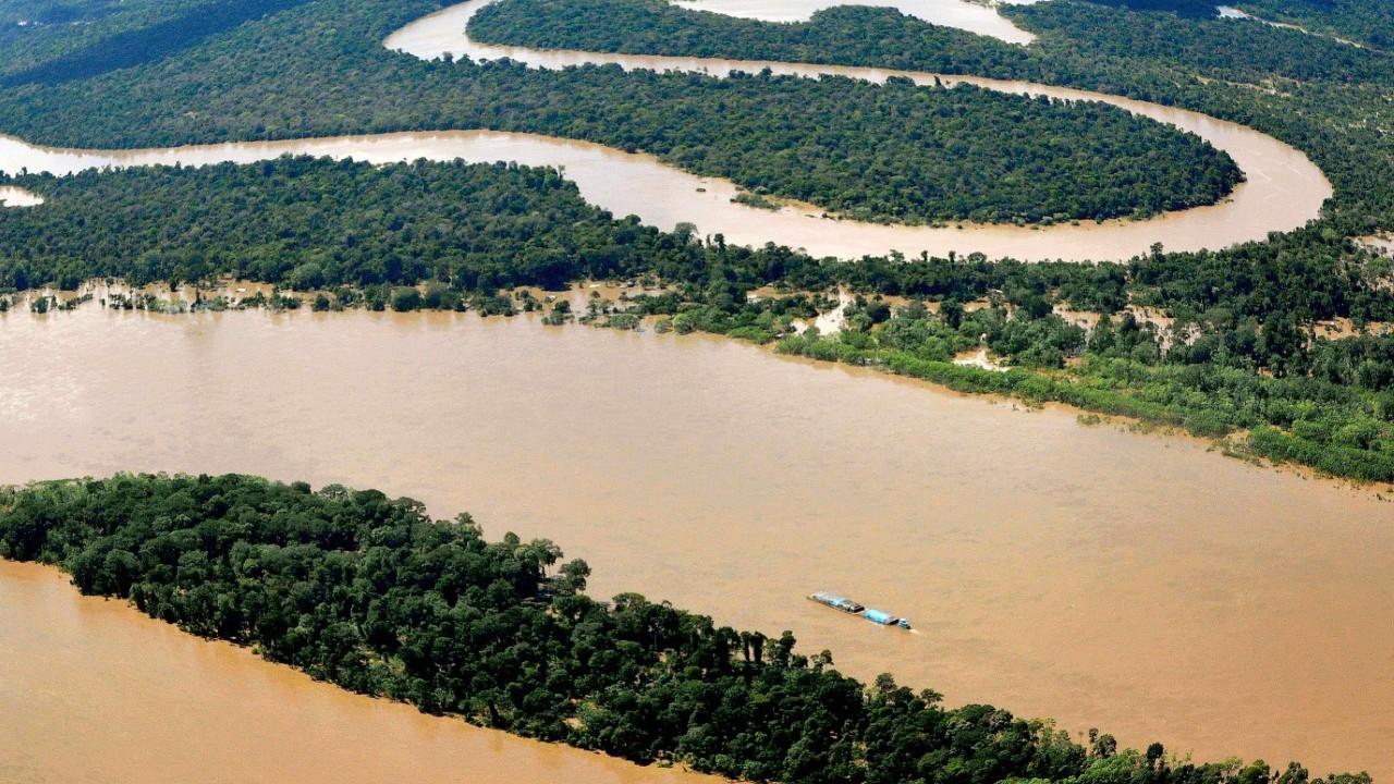 Conselho de Meio Ambiente da CNI discute caminhos para o desenvolvimento da Amazônia