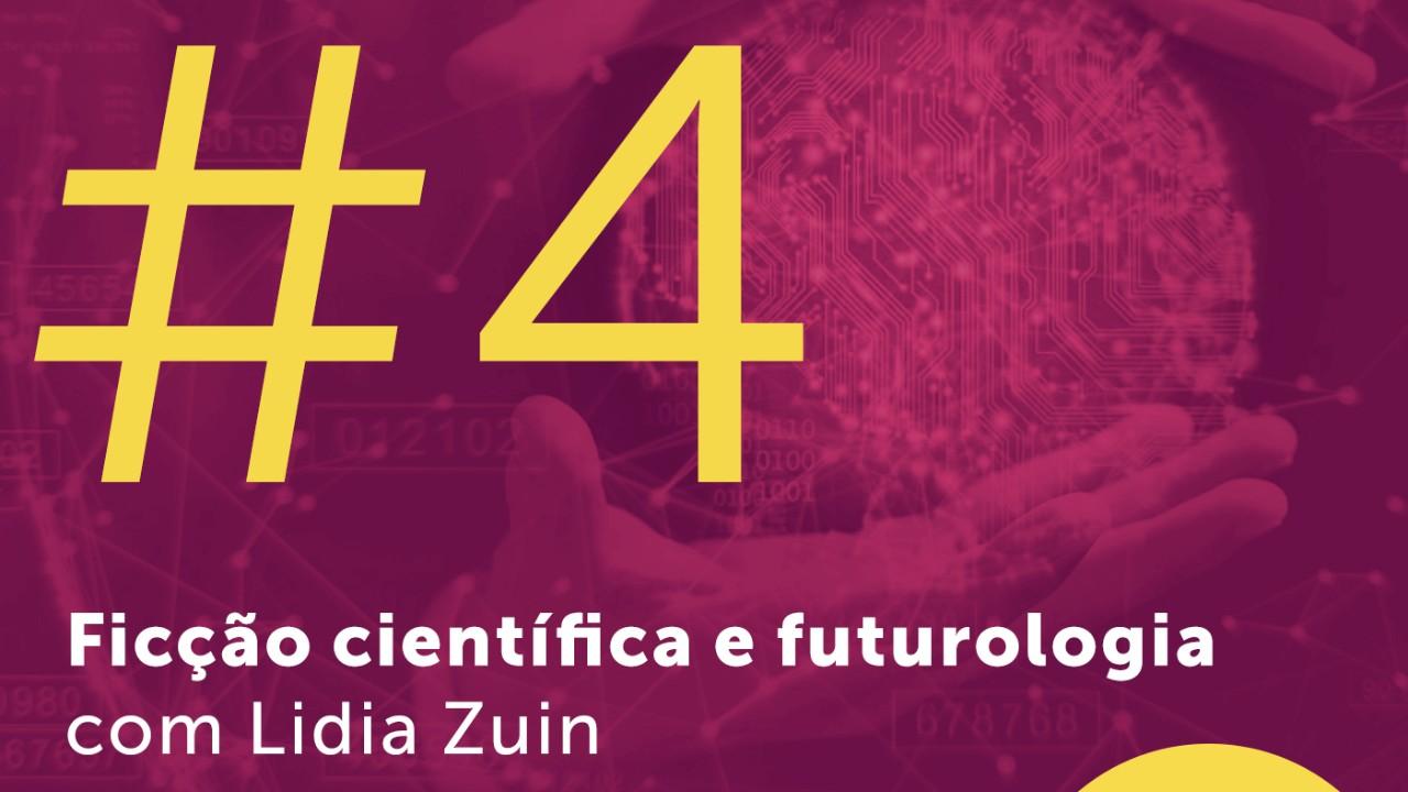 Episódio novo do podcast de robótica aborda ficção científica e futurologia