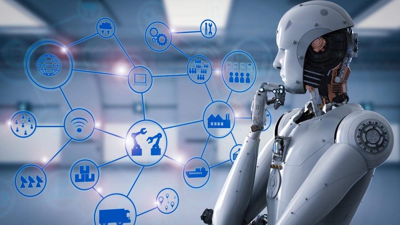 O impacto das novas tecnologias no modo de produção da indústria