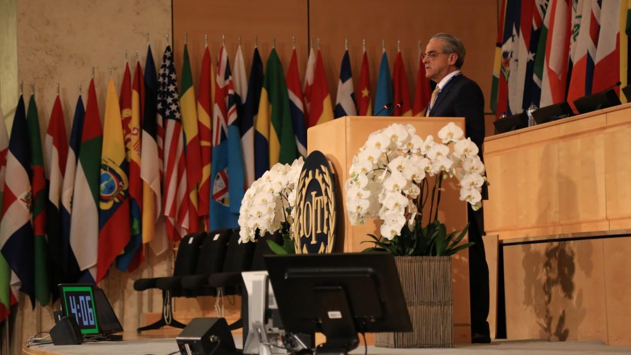 É inaceitável apontar que Brasil descumpre tratados trabalhistas, afirma presidente da CNI