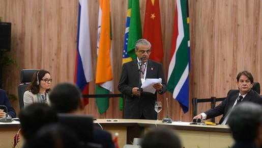 Grupo empresarial propõe medidas para ampliar negócios entre países do BRICS