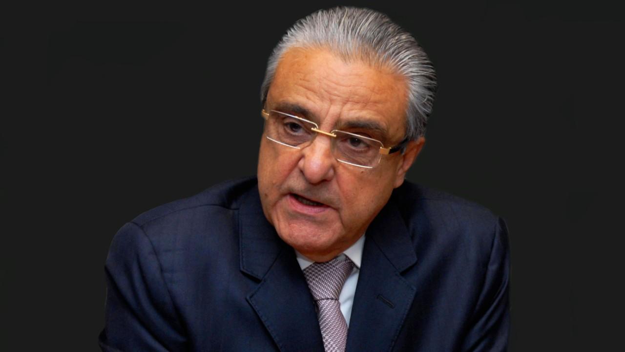 Robson Braga de Andrade toma posse  para novo mandato de presidente da CNI