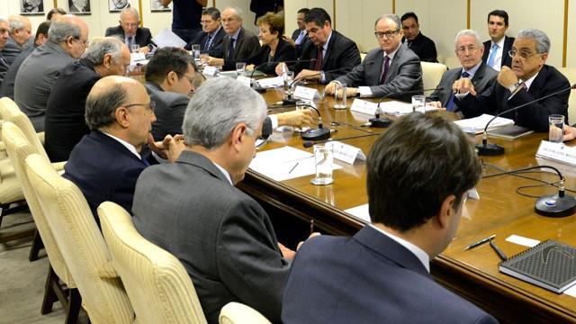 Indústria leva ao Ministério da Fazenda propostas para recuperação da atividade econômica