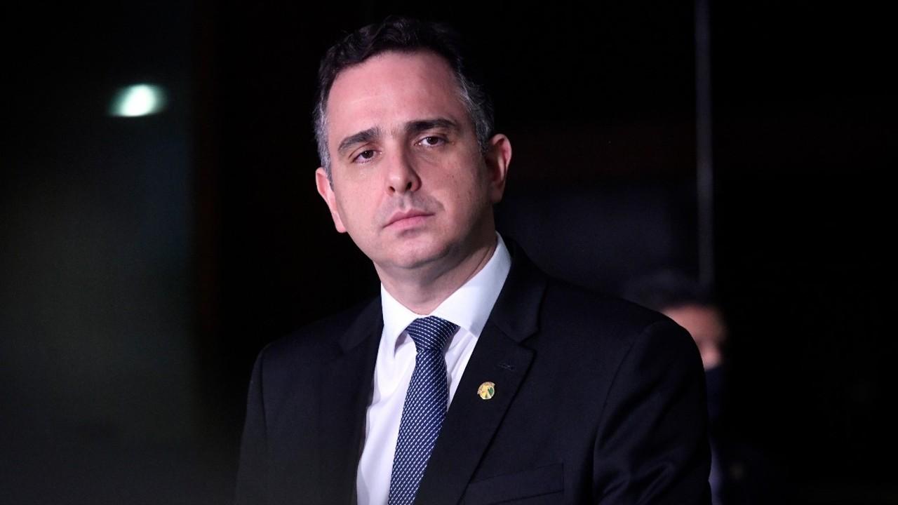 É preciso ousadia para aprovar reforma tributária, diz presidente do Senado
