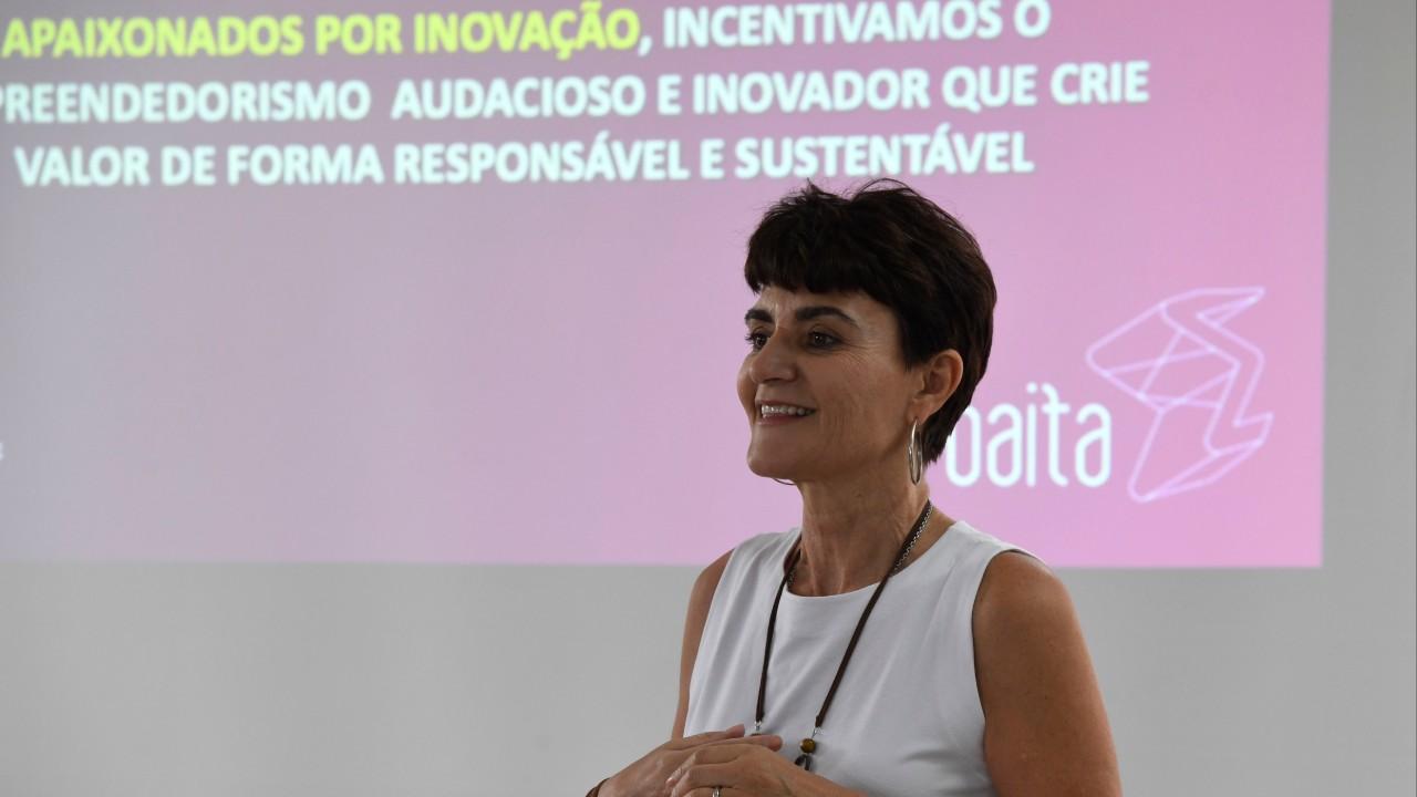 Brasil precisa de política específica para startups, diz fundadora da Baita Aceleradora